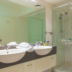 Noosa Quays Apartment 15 bathroom