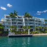 Noosa Quays Located Waterfront