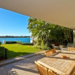 Noosa Quays Apartment 5 outdoor