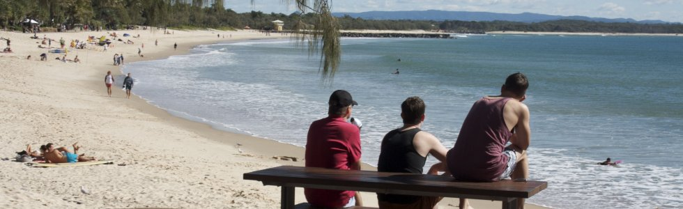 noosa winter main beach