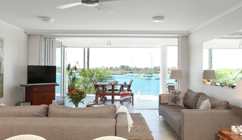 Noosa-Quays-Riverfront-Living-Room