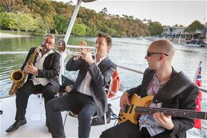Jazz River cruise