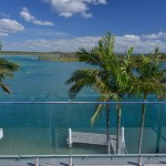 Noosa Quays Apartment 23 Balcony