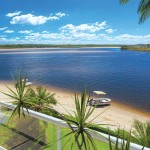 Noosa Quays Apartment 15 view