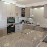 Noosa Quays Apartment 16 Kitchen