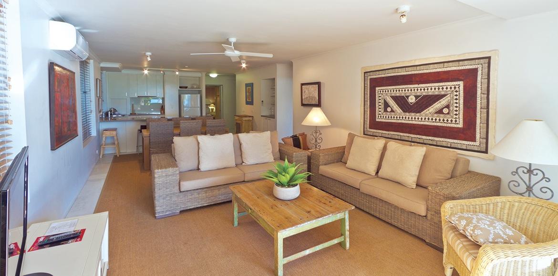 Noosa-Quays-Living-Room