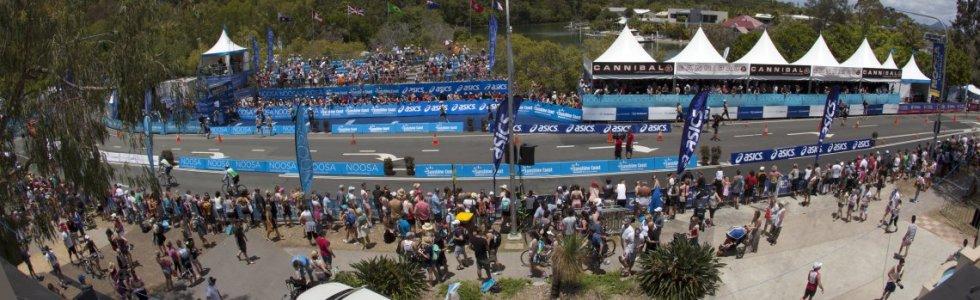 Events at Noosa Quays Sport Festival
