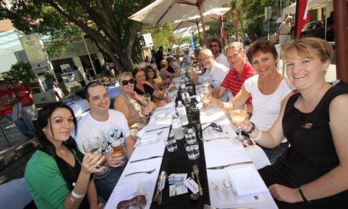 Noosa Quays   International Food and Wine