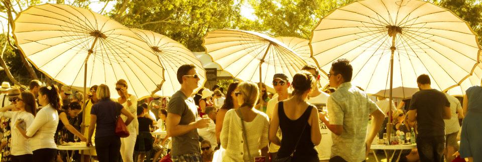 Image: Noosa Food & Wine Festival