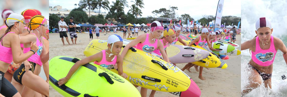 Noosa Wave Warriors