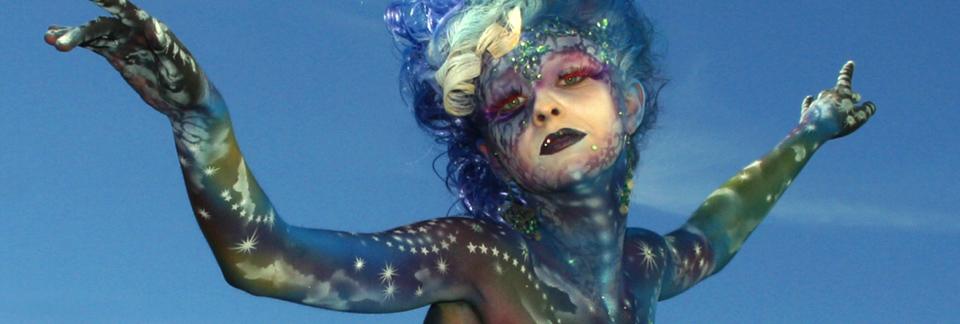 Australian-Body-Art-Festival