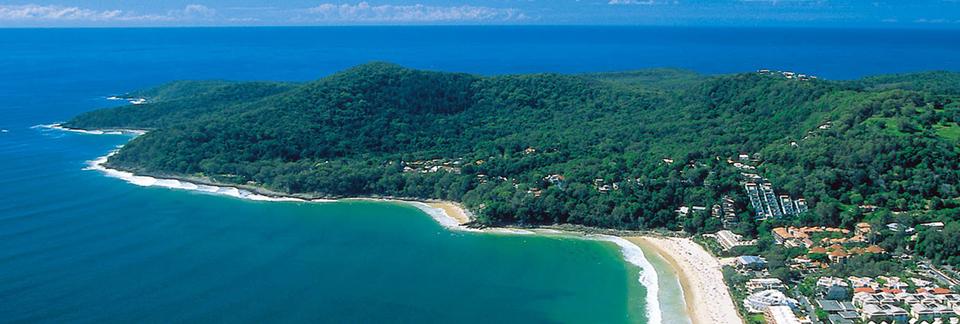 Noosa-beach
