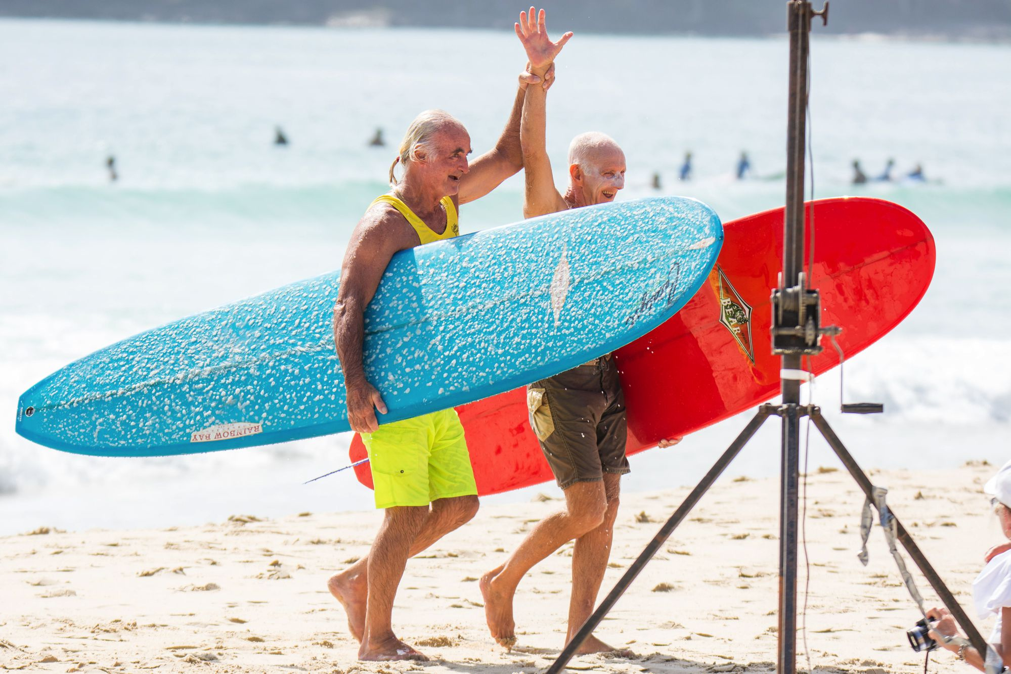 Image courtesy of Noosa Festival of Surfing